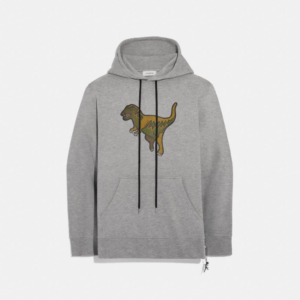 rexy hoodie