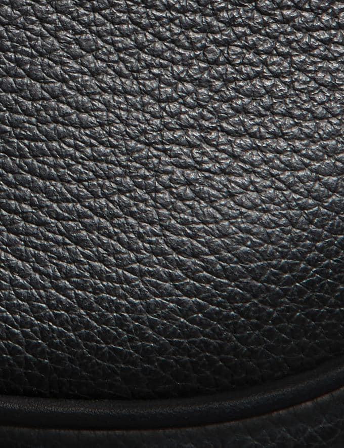 Coach Rivington Belt Bag 7 With Kaffe Fassett Coach Patch Black/Black Copper 30% off Select Full-Price Styles Alternate View 4