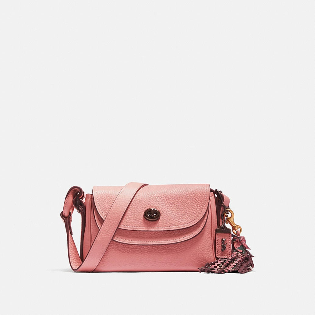 Coach X Tabitha Simmons Crossbody 17 by Coach