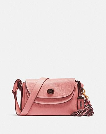 21e237b96ac Women's Crossbody Bags | COACH®