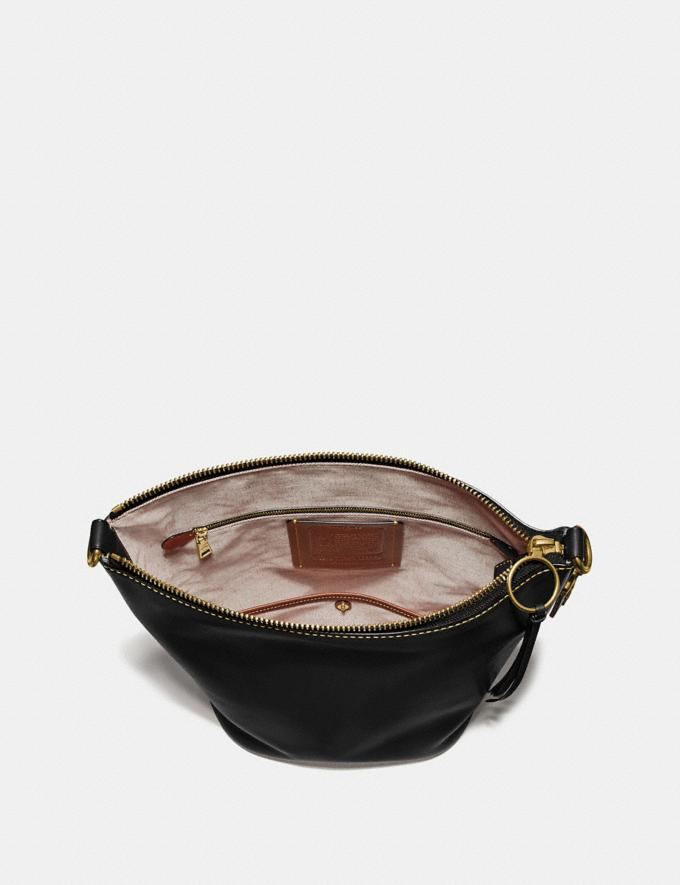 Coach Duffle Brass/1941 Saddle Gifts For Her Under $500 Alternate View 2