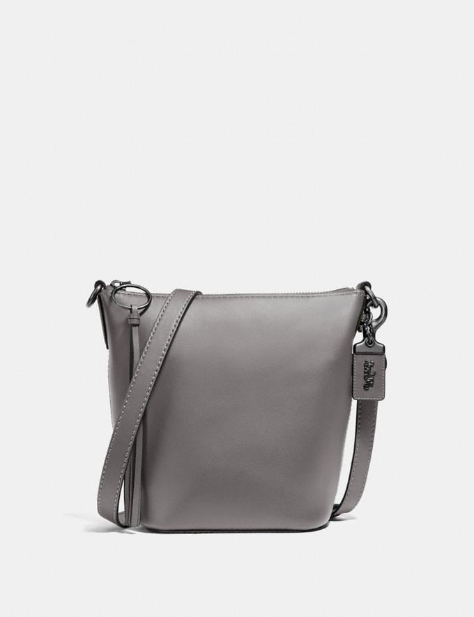 Coach Duffle 20 Pewter/Heather Grey New Women's New Arrivals Bags