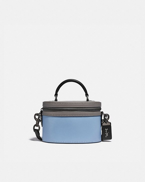 Coach TRAIL BAG IN COLORBLOCK