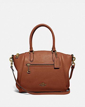 elise satchel
