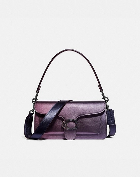 Coach TABBY SHOULDER BAG 26 WITH OMBRE