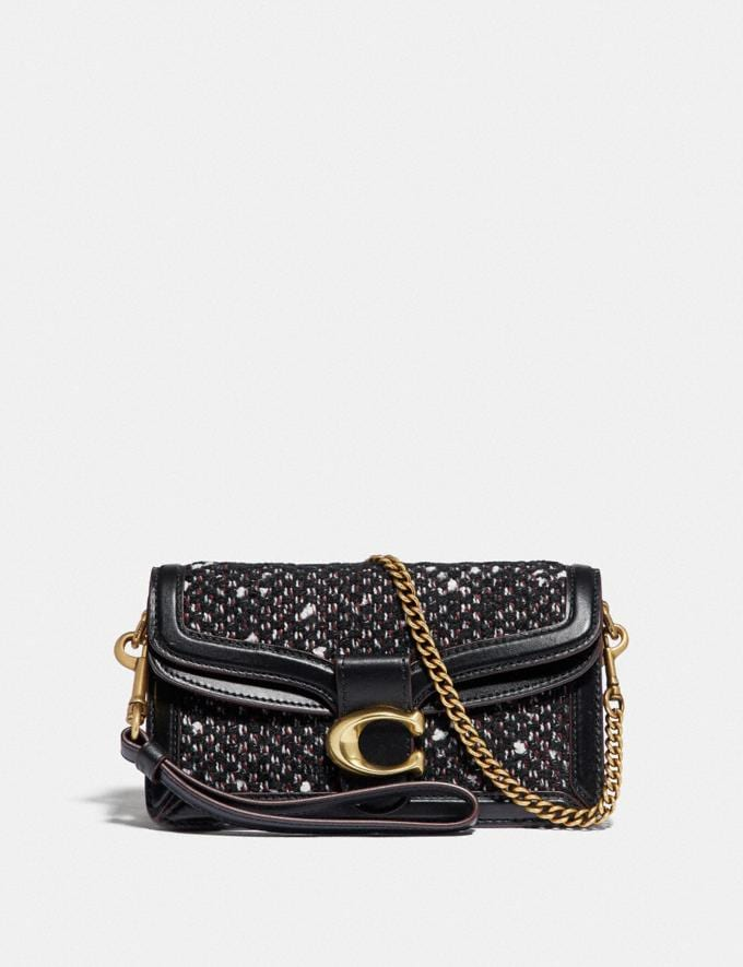 Coach Tabby Crossbody B4/Black/Black PRIVATE SALE For Her Wallets & Wristlets