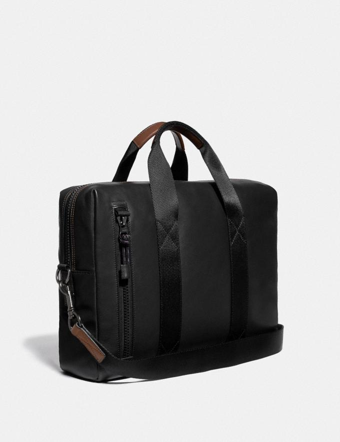 Coach Pacer Brief Black Copper/Black Gifts For Him Under $500 Alternate View 1