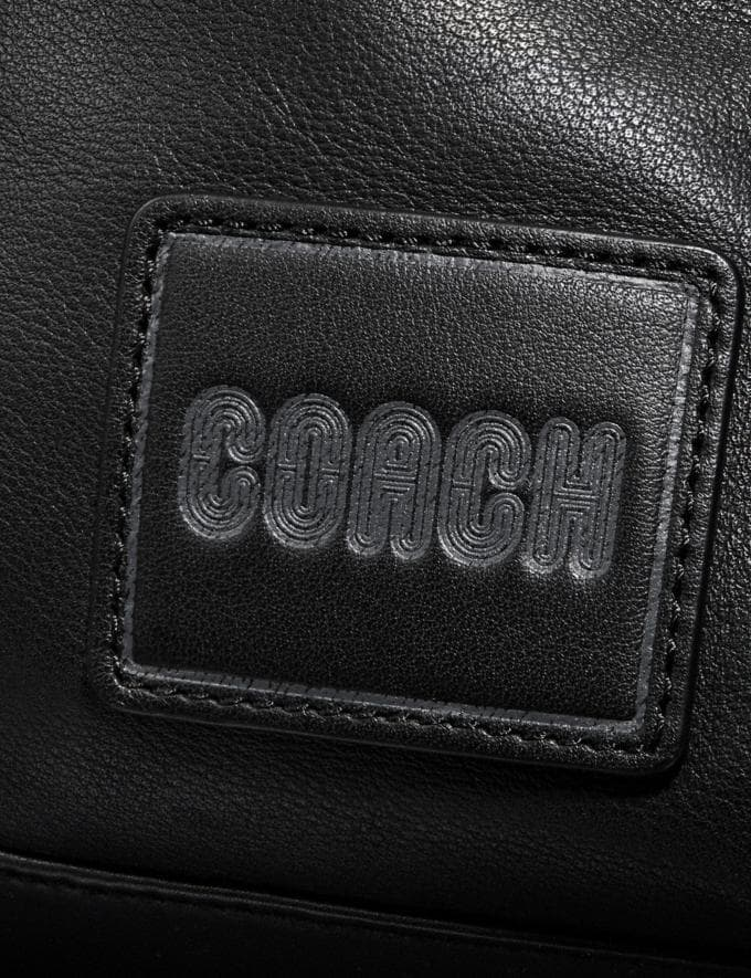 Coach Pacer Brief Black Copper/Black Gifts For Him Under $500 Alternate View 4