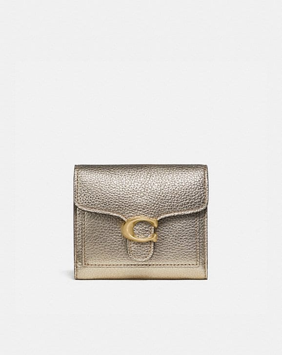 Coach TABBY SMALL WALLET