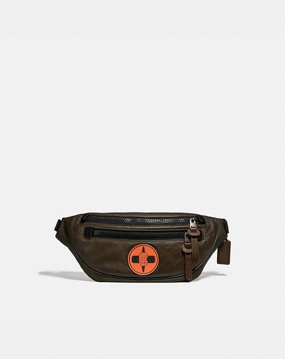 Coach COACH X MICHAEL B. JORDAN BELT BAG