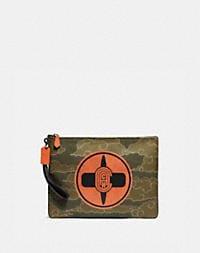 black copper/ninjutsu military green