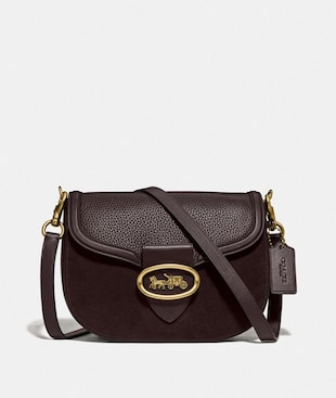 KAT SADDLE BAG