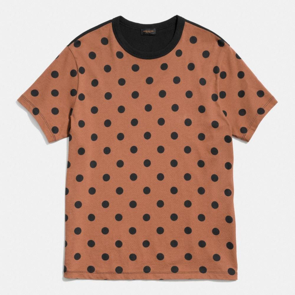 Saddle Dot T-Shirt