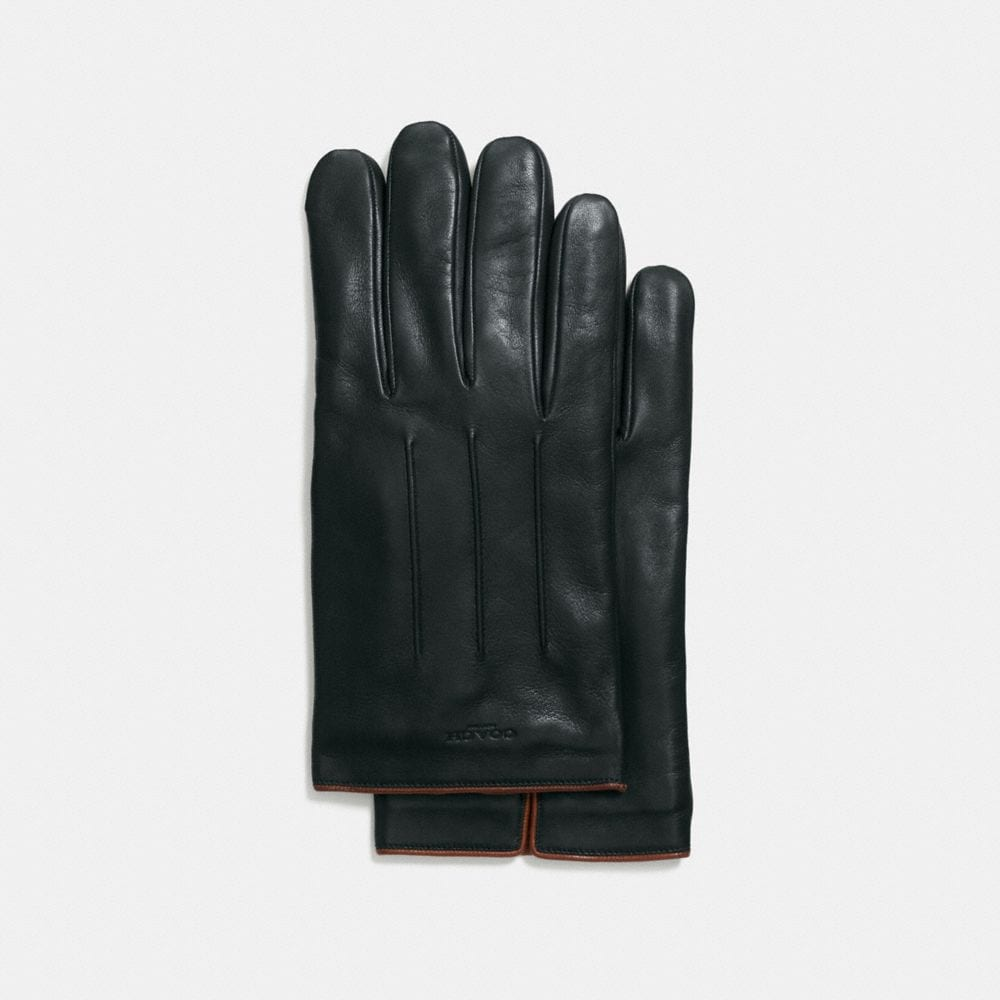 TECH NAPPA GLOVE