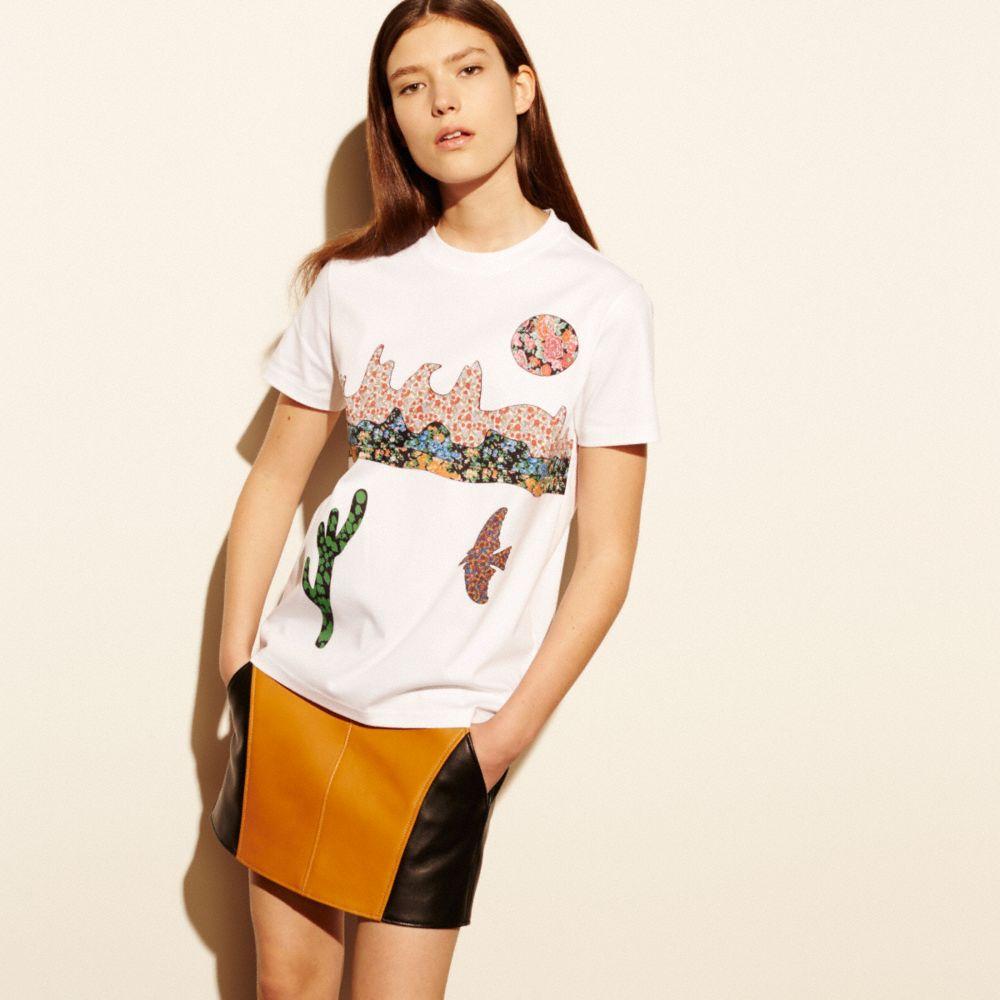 Desertscape Tee Shirt