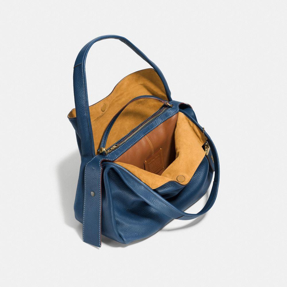 Bandit Hobo 39 in Natural Pebble Leather - Visualizzazione alternativa A4