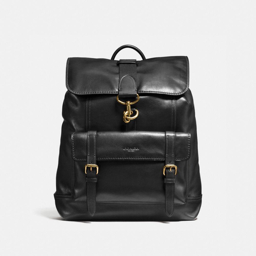 COACH: Bleecker Backpack