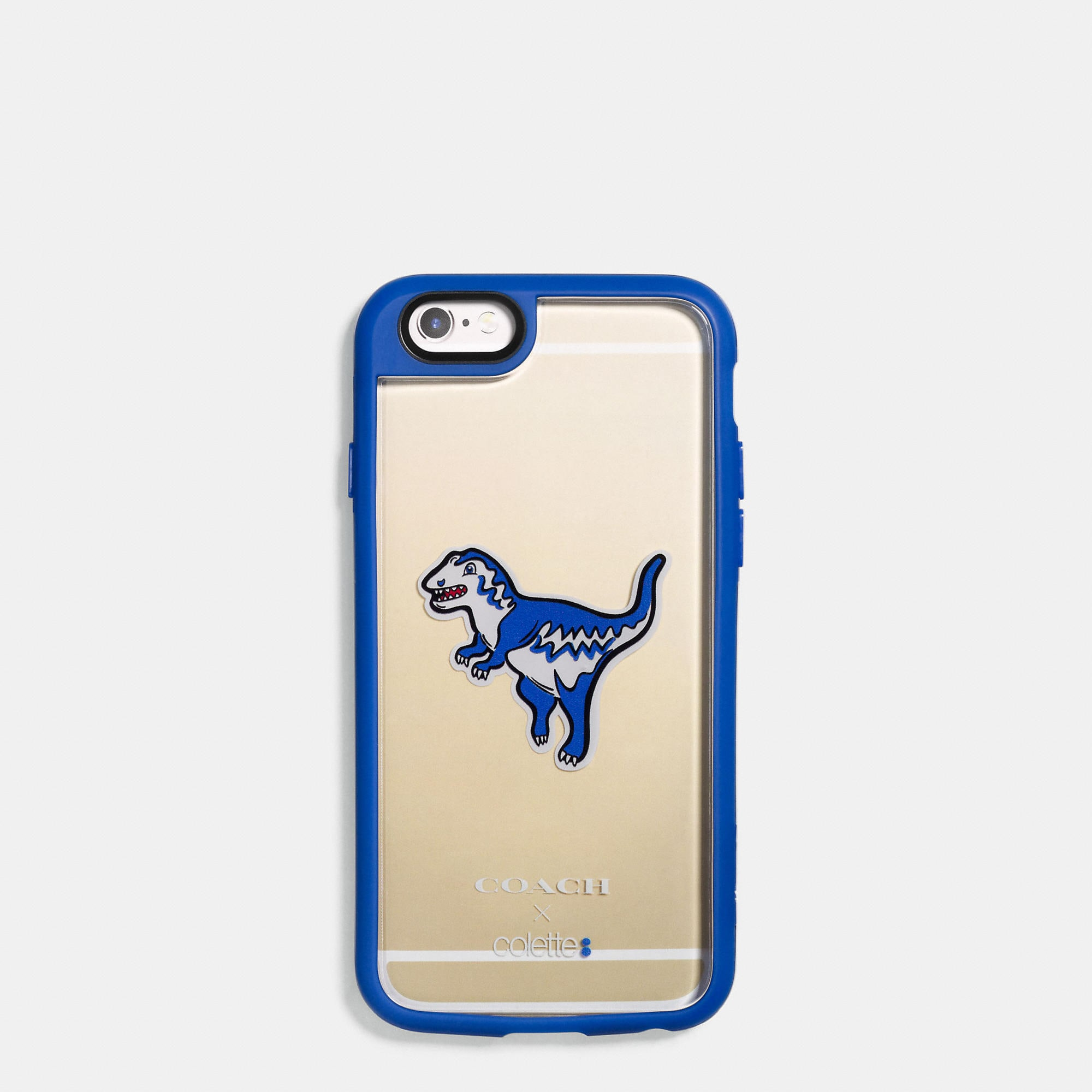 Coach Colette X Casetify Iphone Case 6