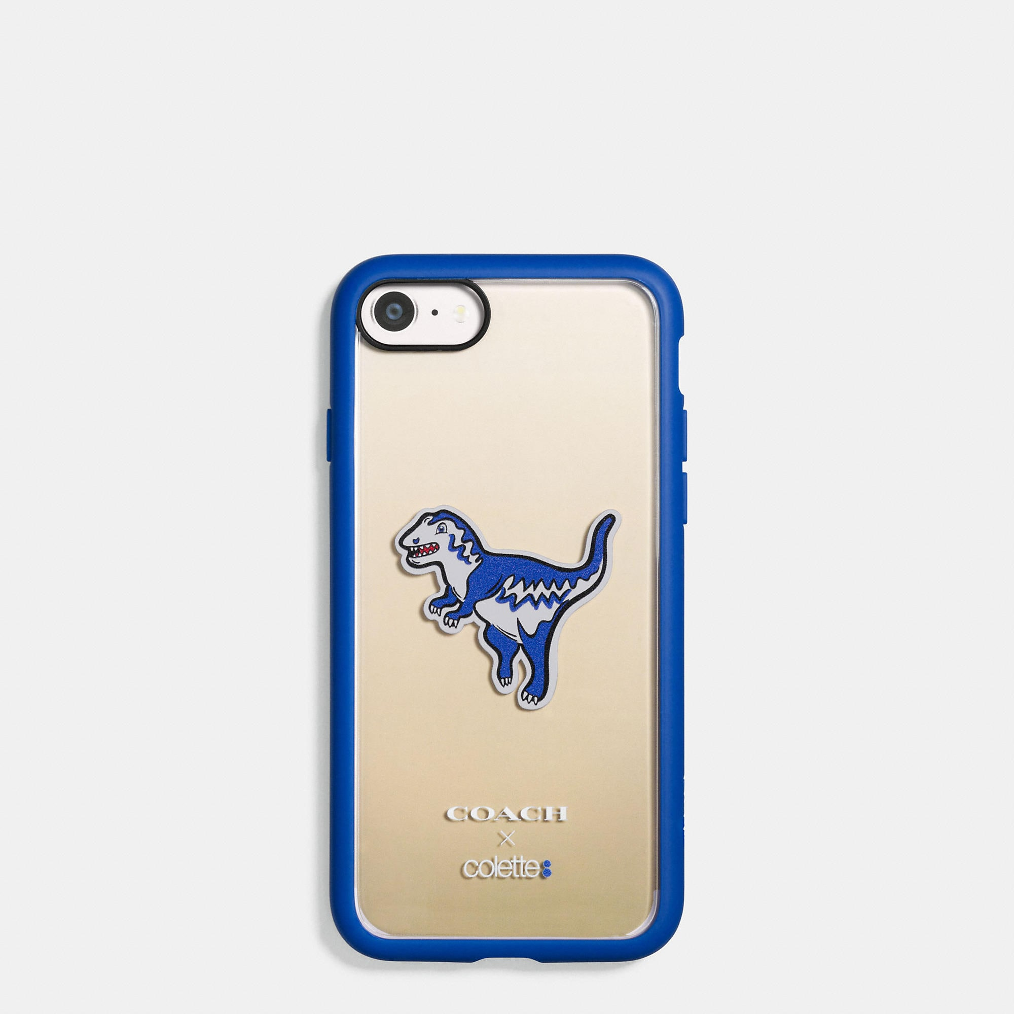 Coach Colette X Casetify Iphone Case 7