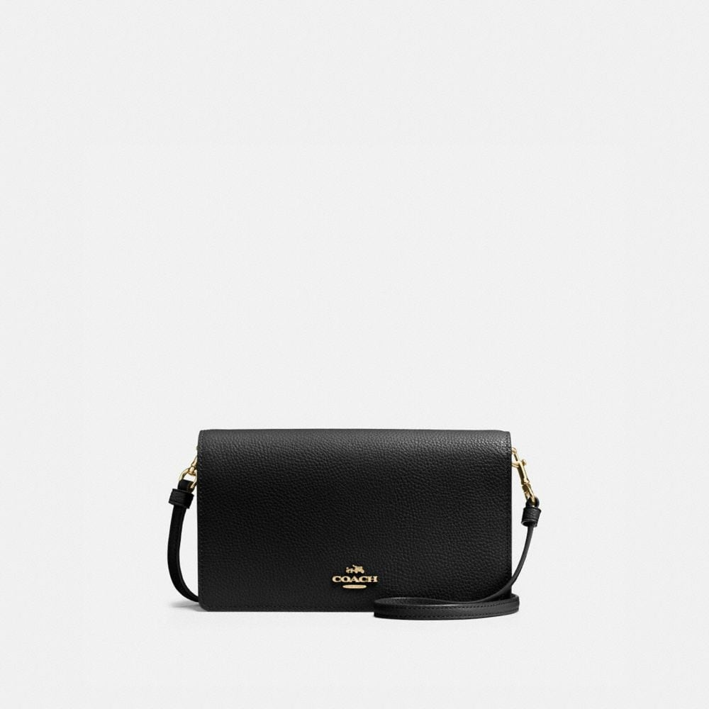 Coach Hayden Foldover Crossbody Clutch