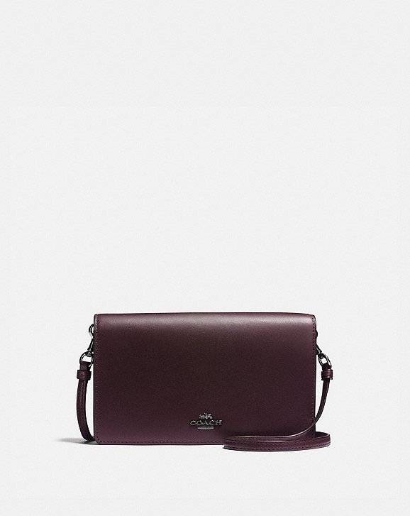 Coach foldover crossbody bag Free Shipping Sale Online Discount Low Price Outlet Store Online Nz7SY