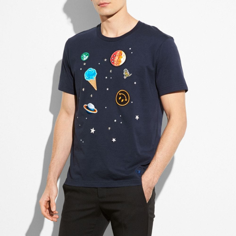 OUTERSPACE T-SHIRT