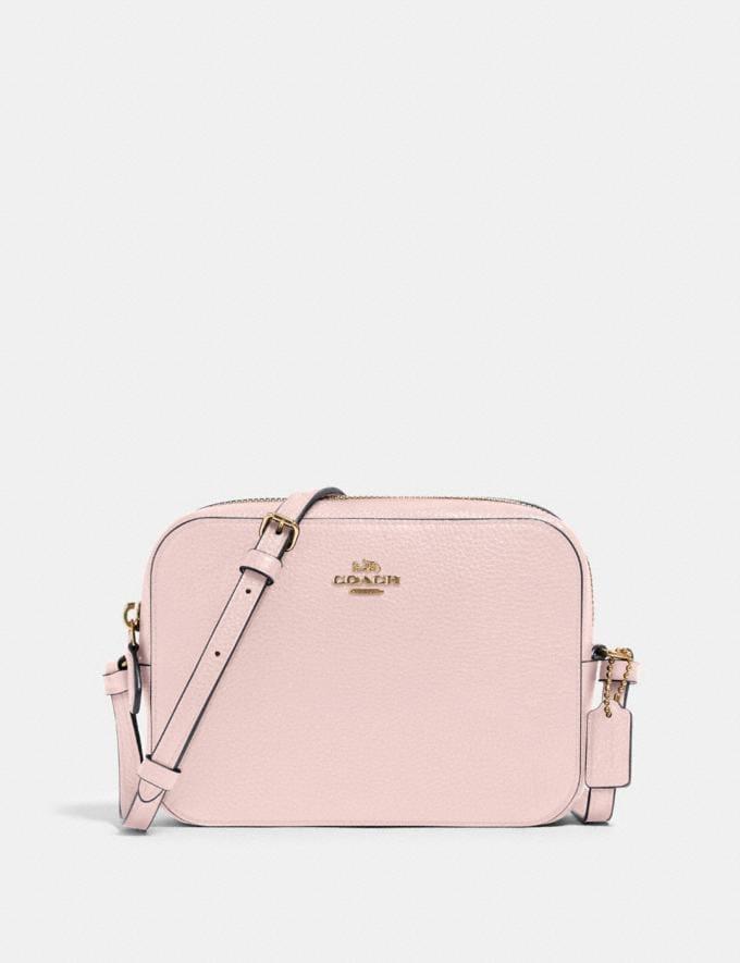 Coach Mini Camera Bag Im/Blossom Under $99 Under $99
