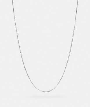 COLLECTIBLE CHAIN NECKLACE