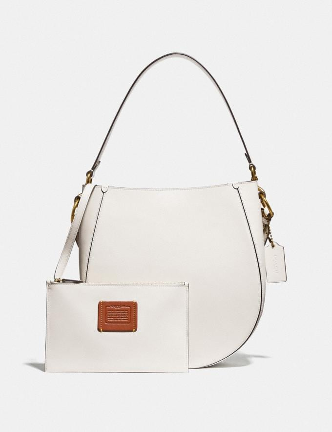 Coach Maddy Hobo B4/Chalk New Featured 30% off (and more) Alternate View 4
