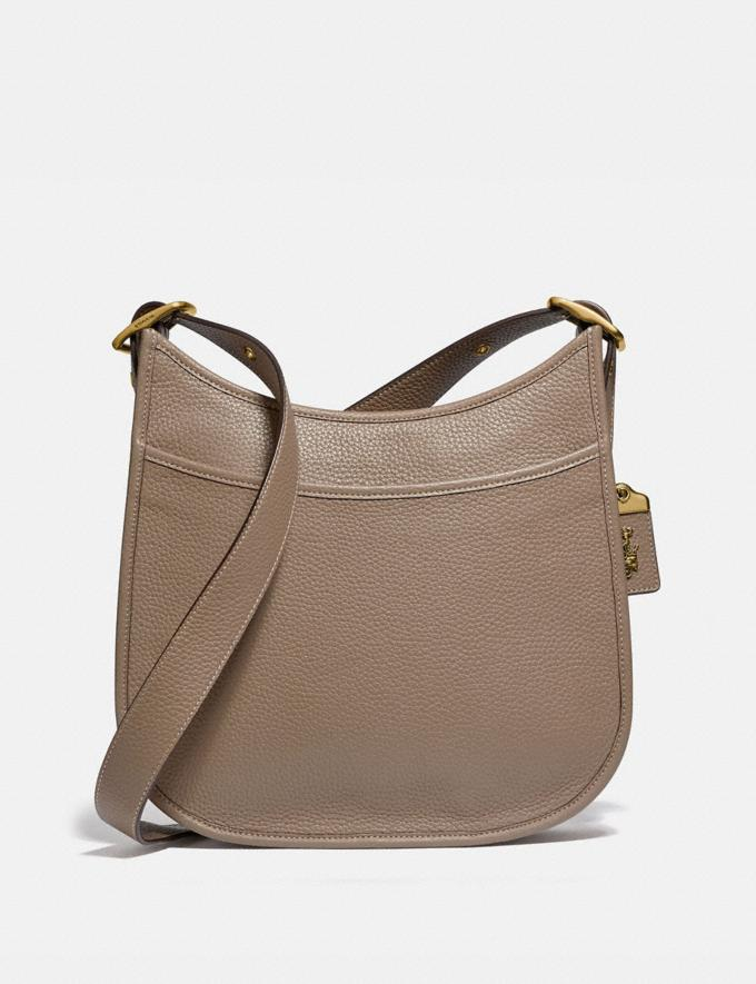 Coach Emery Crossbody Brass/Elm Gifts For Her Under $500