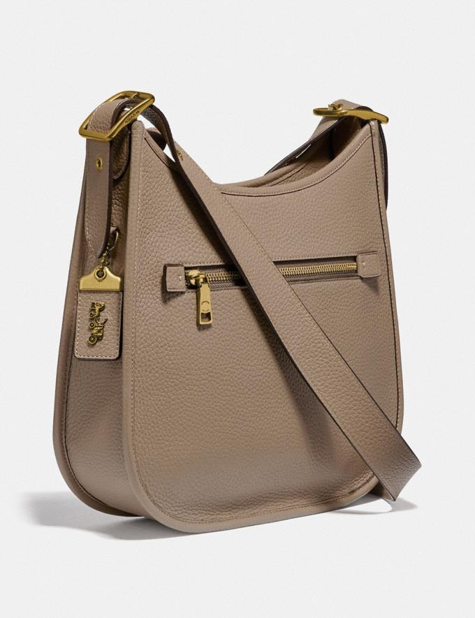 Coach Emery Crossbody Brass/Elm Gifts For Her Under $500 Alternate View 1