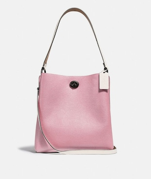 SAC SEAU CHARLIE EN COLOR-BLOCK