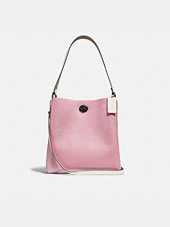 sac seau charlie en color block