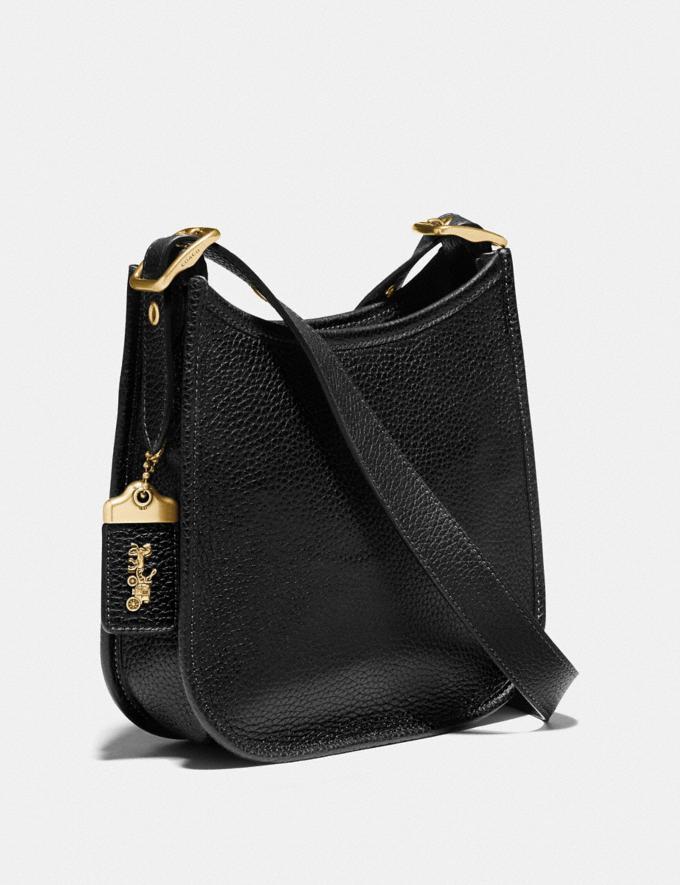 Coach Emery Crossbody 21 B4/Black Women Bags Crossbody Bags Alternate View 1