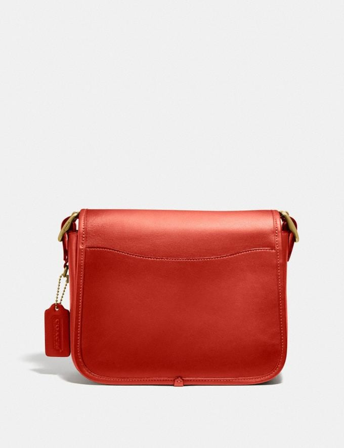 Coach Rambler Crossbody B4/Mango SALE For Her Bags Alternate View 2