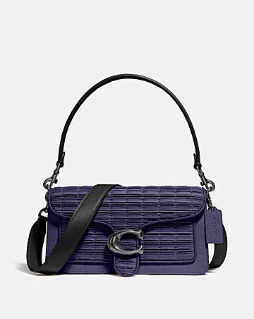 sac épaule tabby26 avec plis