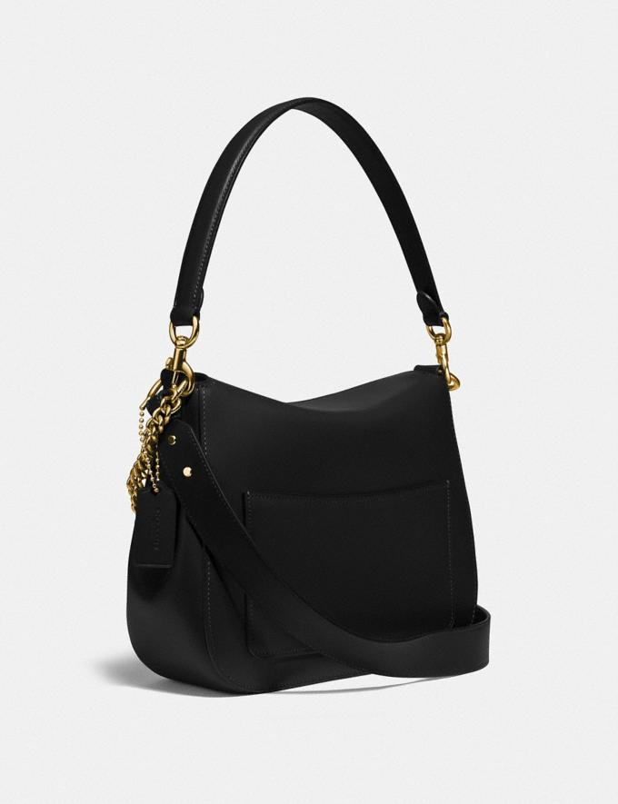 Coach Signature Chain Hobo B4/Black New Featured 30% off (and more) Alternate View 1