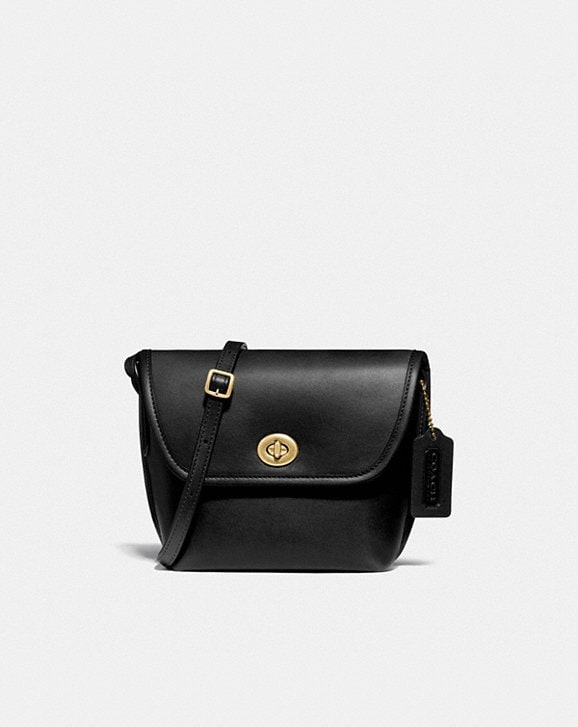 Coach BUY NOW TURNLOCK POUCH