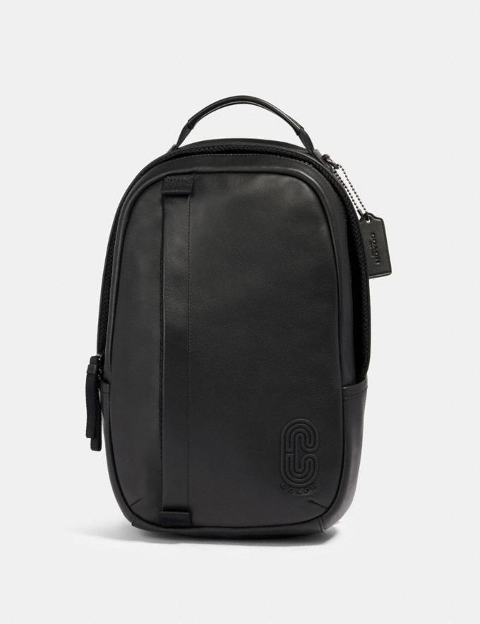 Coach Edge Pack Qb/Black
