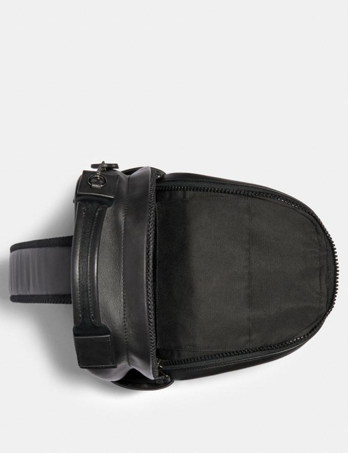 Coach Edge Pack Qb/Black  Alternate View 1