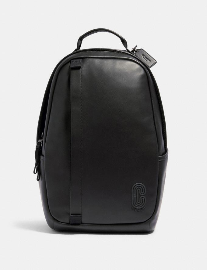 Coach Edge Backpack Qb/Black DEFAULT_CATEGORY