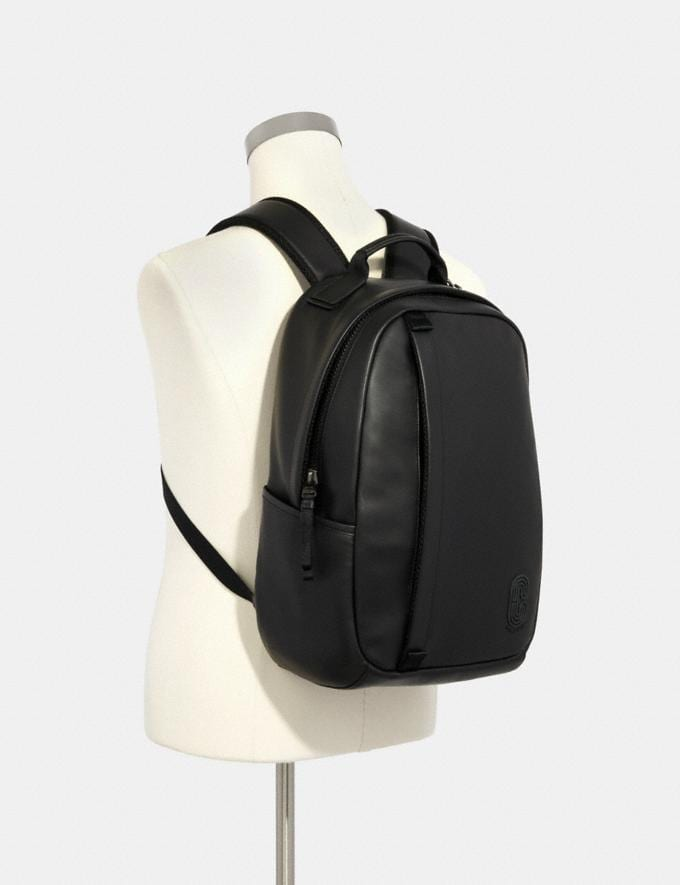 Coach Edge Backpack Qb/Black DEFAULT_CATEGORY Alternate View 2