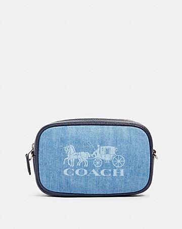 jes convertible belt bag