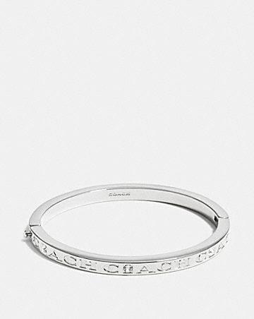 Women S Bracelets Coach