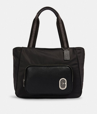 COURT TOTE