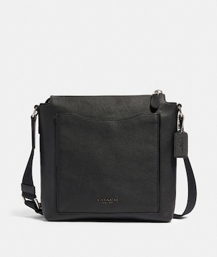 BECKETT POCKET CROSSBODY