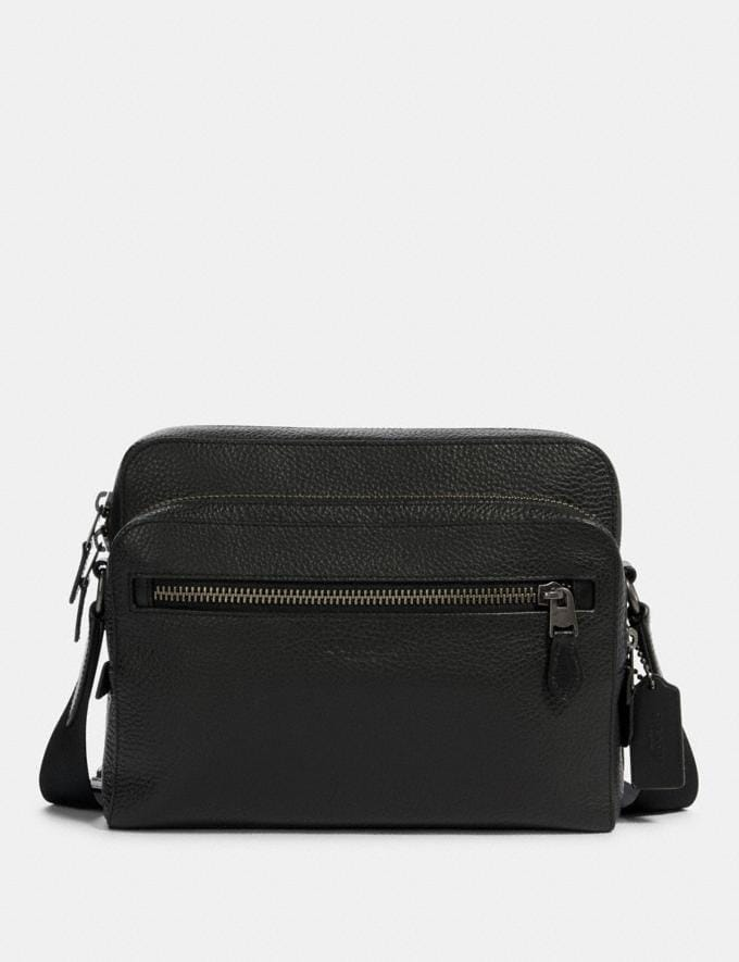 Coach Outlet West Camera Bag