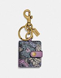 brass/soft lilac multi