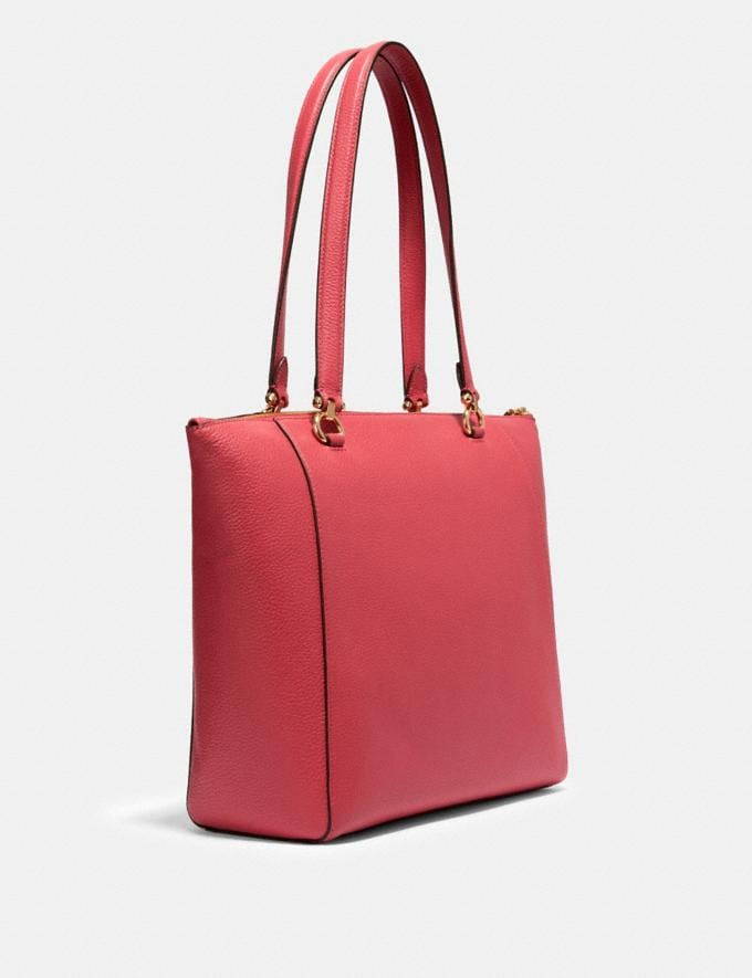 Coach Prairie Tote Im/Poppy What's New Alternate View 1