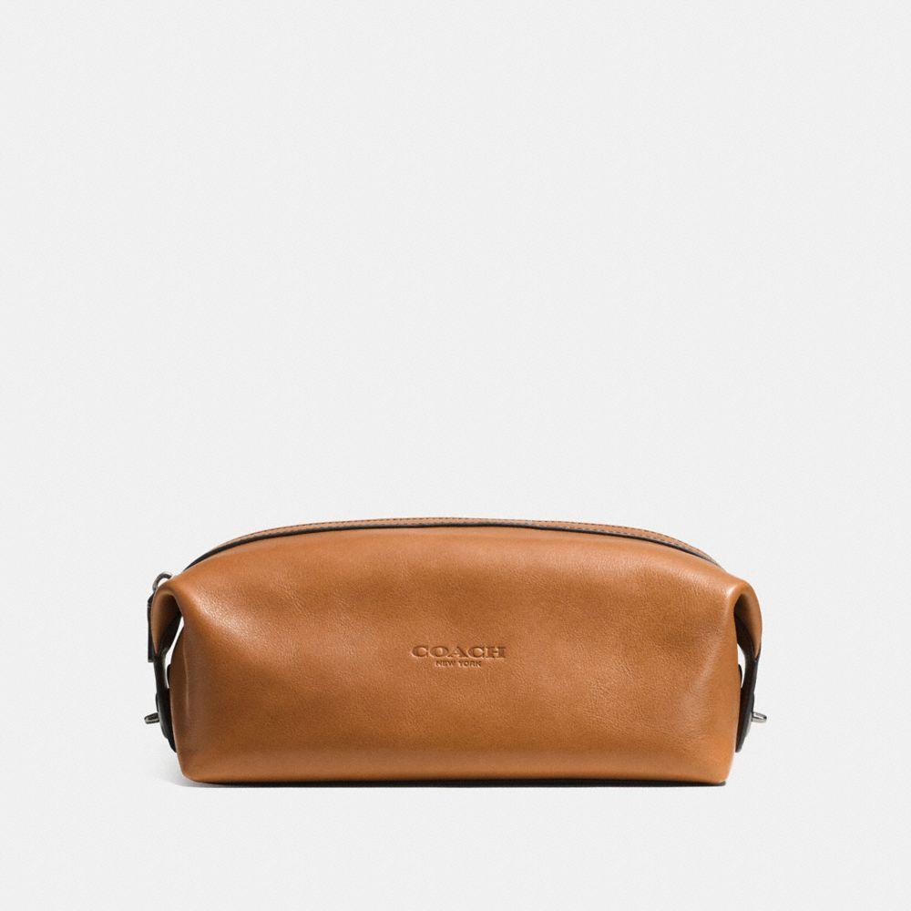 Dopp Kit in Sport Calf Leather